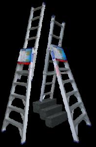 Multi Use Ladderworld