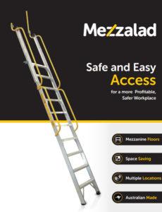 mezzalad